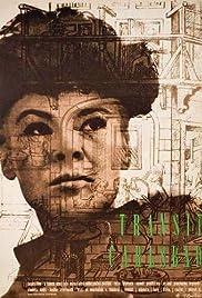 Transit Carlsbad Poster