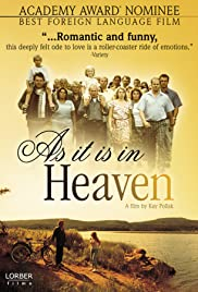 As It Is in Heaven (2004) 1080p