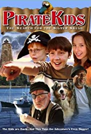 Pirate Kids II: The Search for the Silver Skull Poster