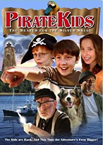 Hot movie hd download Pirate Kids II: The Search for the Silver Skull by none [WEB-DL]