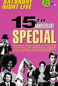 Saturday Night Live: 15th Anniversary (1989)