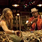 Michael Clarke Duncan and Maddie Hasson in The Finder (2012)