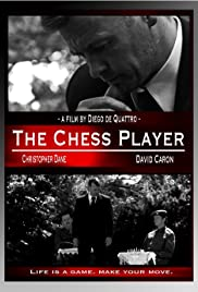 The Chess Player Poster