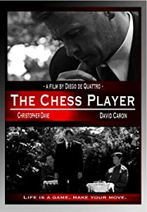 Latest hollywood movie trailer free download The Chess Player UK [WEBRip]