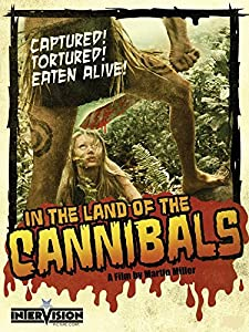 Psp movie downloads free Nella terra dei cannibali by Bruno Mattei [320x240]