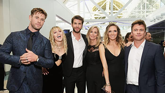 Star Siblings: Famous Brothers and Sisters