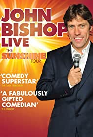 John Bishop in John Bishop Live: The Sunshine Tour (2011)