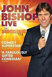 John Bishop Live: The Sunshine Tour (2011) 1080p