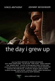 The Day I Grew Up Poster