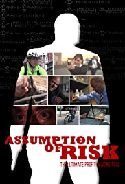 Assumption of Risk Poster