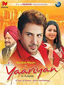 Movie trailer for download Yaariyan by Divya Khosla Kumar [320x240]