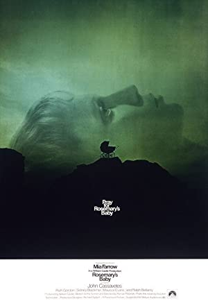 Rosemary's Baby watch online