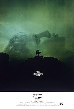 Rosemary's Baby Poster