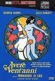 To Be Twenty(1978) Poster - Movie Forum, Cast, Reviews