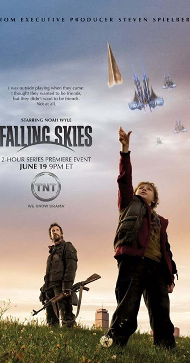 falling skies season 5 episode 1 full