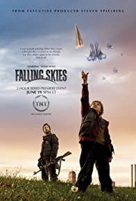 Primary photo for Falling Skies