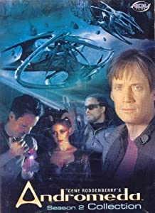 Single link mkv movie downloads Andromeda: The Weight: Part