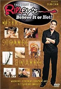 Se filmtraileren Ripley\'s Believe It or Not!: Episode #3.10 by Steve Klayman  [1020p] [4k] (2002)