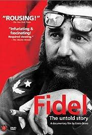 Fidel(2001) Poster - Movie Forum, Cast, Reviews