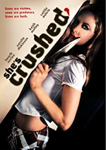 New movies downloading for free Crushed by Megan Riakos [4K