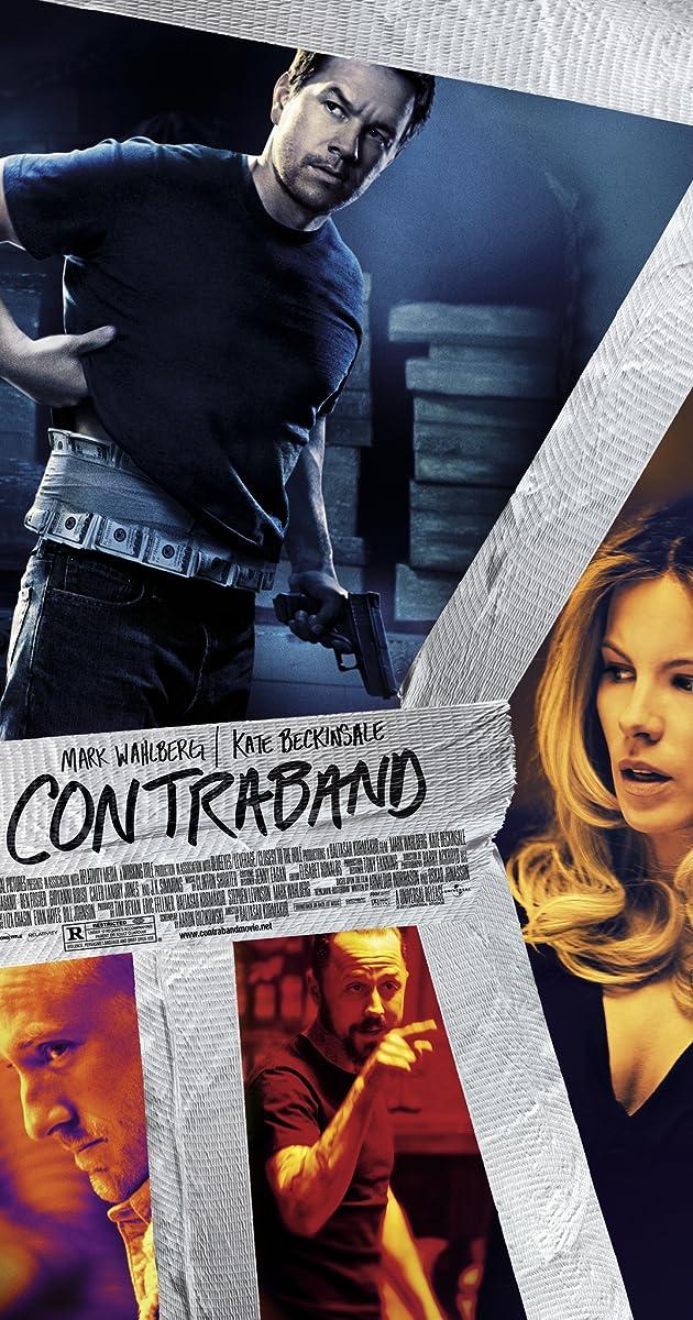 Kontrabanda / Contraband (2012)