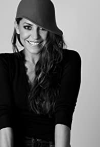 Primary photo for Natalia Cordova-Buckley