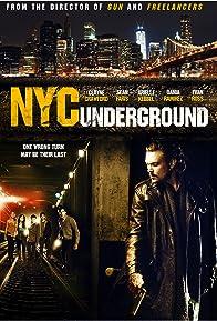 Primary photo for N.Y.C. Underground