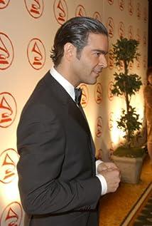 Pablo Montero Picture