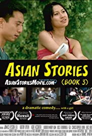 Asian Stories Poster