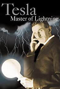Primary photo for Tesla: Master of Lightning