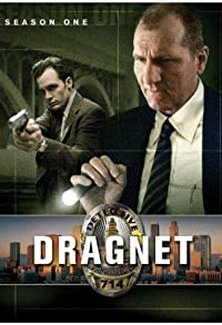 Primary photo for Dragnet