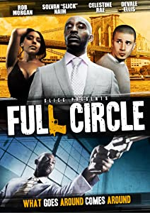 Full Circle download movies