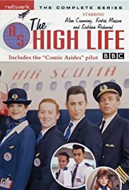 The High Life Poster
