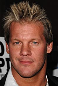 Primary photo for Chris Jericho