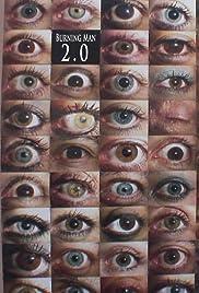 Burning Man 2.0 Poster