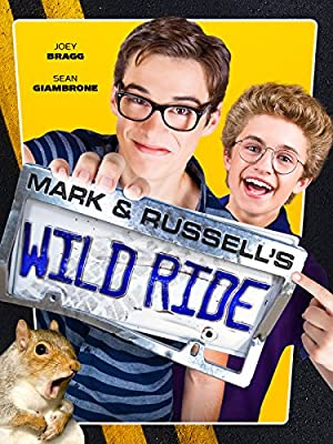 Mark & Russell's Wild Ride 2015 2