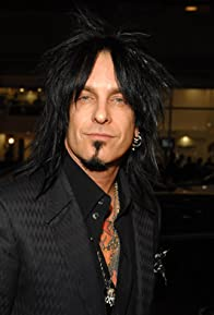 Primary photo for Nikki Sixx