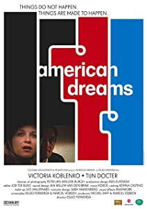 3d movies downloads American Dreams Netherlands [UltraHD]