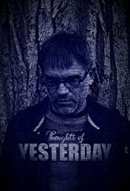 Thoughts of Yesterday Poster