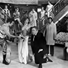 F. Murray Abraham, Rita Moreno, Treat Williams, Jerry Stiller, Kaye Ballard, Christopher J. Brown, John Everson, Bessie Love, and Jack Weston in The Ritz (1976)