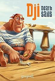 Dji. Death Sails Poster