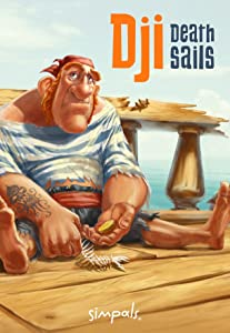 Mobile full movie mp4 free download Dji. Death Sails [SATRip]