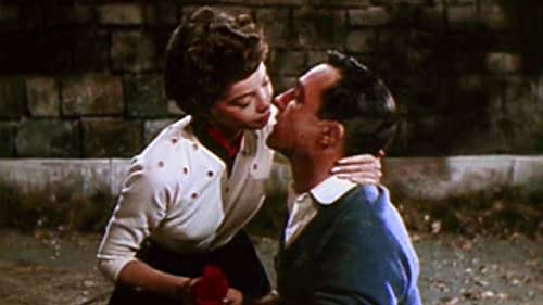 Watch the trailer for the Oscar-winning film An American in Paris, starring Gene Kelly and Leslie Caron.