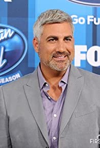 Primary photo for Taylor Hicks