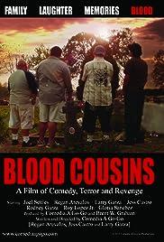 Blood Cousins Poster