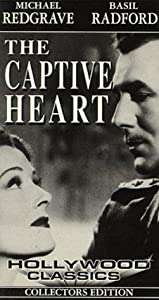 Movies the watch The Captive Heart by Basil Dearden 2160p]