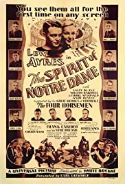 The Spirit of Notre Dame (1931) 1080p