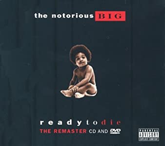 Full hollywood movie downloads The Notorious B.I.G.: Ready to Die - The Remaster USA [mkv]
