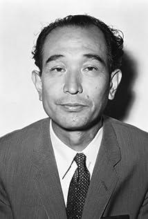 Akira Kurosawa Picture