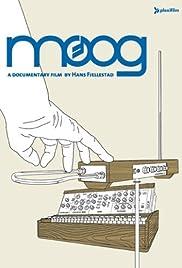 Moog Poster